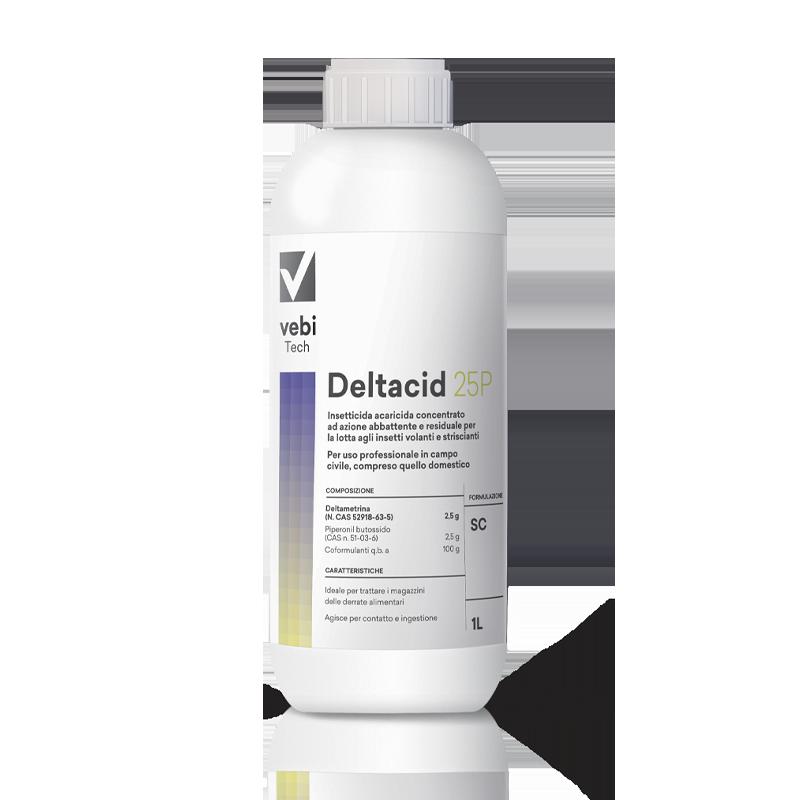 DELTACID 25P