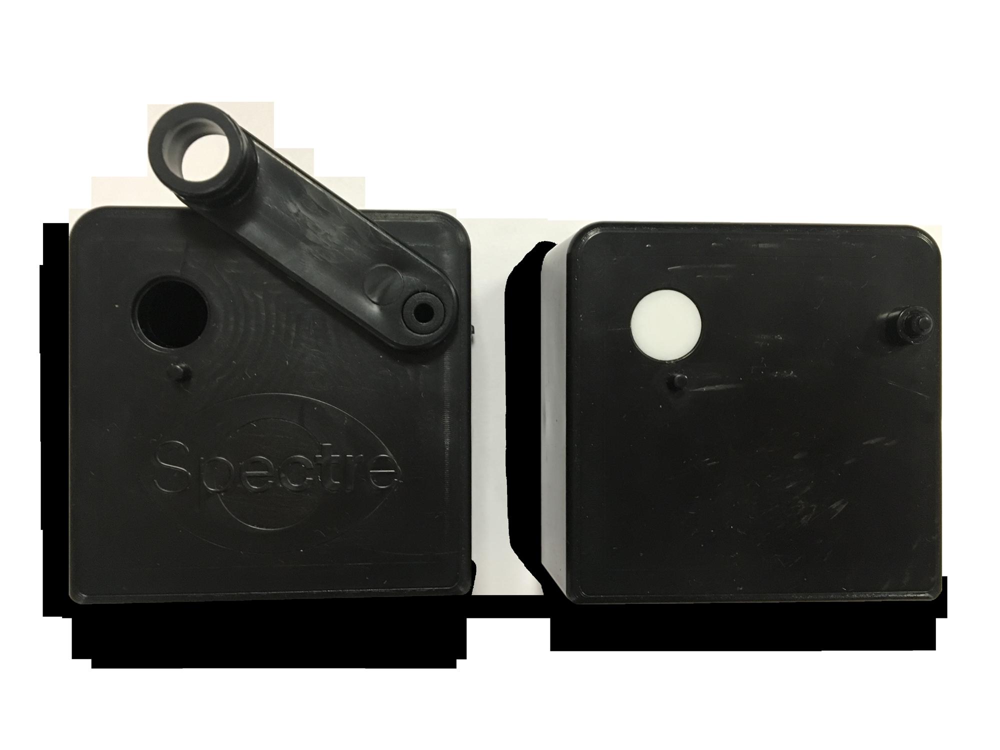Spectre: Nuovo sistema di monitoraggio e cattura per topi e ratti