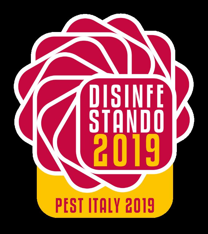 DISINFESTANDO MILANO 2019